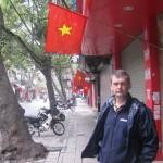 Wietnam – trzydziesty dzień wyprawy