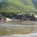 Laos – dwudziesty trzeci dzień wyprawy