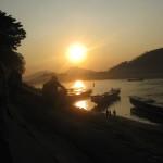 Laos – dwudziesty czwarty dzień wyprawy