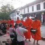 Laos – dwudziesty szósty dzień wyprawy