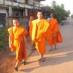 Laos – dzień dwudziesty dziewiąty wyprawy