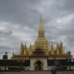 Laos – dzień dwudziesty ósmy wyprawy