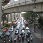Tajlandia – sześćdziesiąty dzień wyprawy