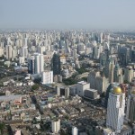 Tajlandia – sześćdziesiąty pierwszy dzień wyprawy