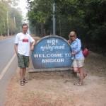 Kambodża – pięćdziesiąty dzień wyprawy