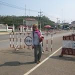 Kambodża – pięćdziesiąty piąty dzień wyprawy