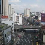 Singapur – drugi dzień wyprawy