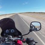 Argentyna- pięćdziesiąty siódmy dzień wyprawy