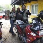Argentyna – Villa Gesell – sto sześćdziesiąty dzień wyprawy