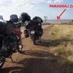 Paragwaj – sto osiemdziesiąty piąty dzień wyprawy