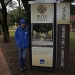 Paragwaj – sto osiemdziesiąty szósty dzień wyprawy