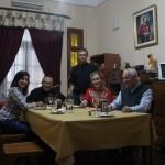 Argentyna – sto osiemdziesiąty siódmy dzień wyprawy