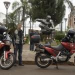 Argentyna – sto dziewięćdziesiąty dzień wyprawy
