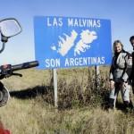 Argentyna – sto dziewięćdziesiąty drugi dzień wyprawy