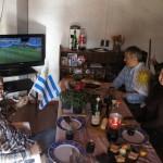 Urugwaj – sto dziewięćdziesiąty siódmy dzień wyprawy
