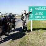 Urugwaj – dwusetny piąty dzień wyprawy