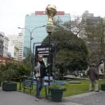 Urugwaj – dwusetny siódmy dzień wyprawy