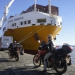 Urugwaj – dwusetny dziewiąty dzień wyprawy