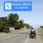 Urugwaj – sto dziewięćdziesiąty czwarty dzień wyprawy