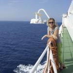 Przez Atlantyk/powrót – dwieście dwudziesty pierwszy dzień wyprawy