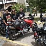 Argentyna- czterdziesty ósmy dzień wyprawy