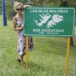 Argentyna- pięćdziesiąty  pierwszy dzień wyprawy
