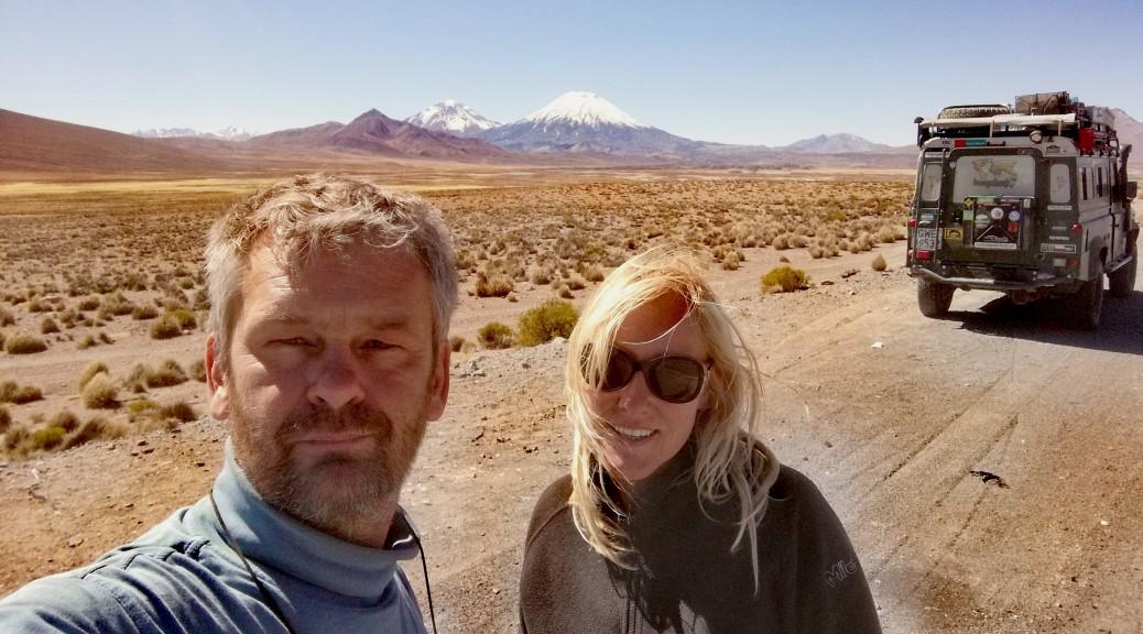 Boliwia, Altiplano