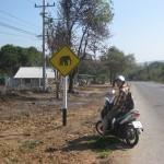 Tajlandia – piętnasty dzień wyprawy