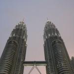 Malezja – piąty dzień wyprawy