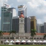 Malezja – szósty dzień wyprawy