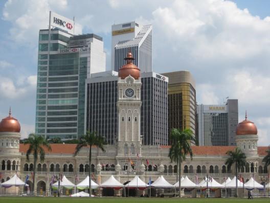 Kuala Lumpur next day 030