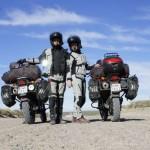 Argentyna – pięćdziesiąty ósmy dzień wyprawy