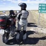 Argentyna – pięćdziesiąty dziewiąty dzień wyprawy
