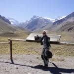 Argentyna – sto pierwszy dzień wyprawy