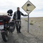 Argentyna – siedemdziesiąty dziewiąty dzień wyprawy