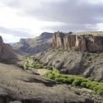 Argentyna – osiemdziesiąty pierwszy dzień wyprawy