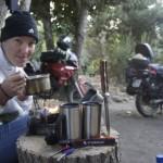 Argentyna – osiemdziesiąty piąty dzień wyprawy