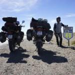 Argentyna – osiemdziesiąty trzeci dzień wyprawy