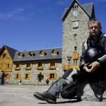 Argentyna – osiemdziesiąty ósmy dzień wyprawy