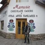 Argentyna – osiemdziesiąty dziewiąty dzień wyprawy