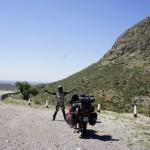 Argentyna – dziewięćdziesiąty siódmy dzień wyprawy