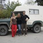Argentyna – sto siedemnasty dzień wyprawy