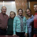 Argentyna – sto dwudziesty ósmy dzień wyprawy
