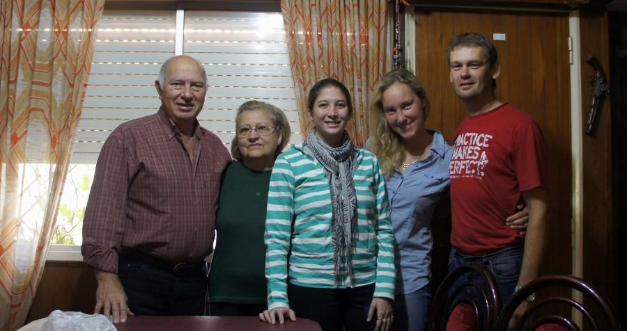 z rodzina Julia