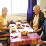 Argentyna – Villa Gesell – sto sześćdziesiąty trzeci i czwarty dzień wyprawy