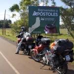 Argentyna – sto siedemdziesiąty czwarty dzień wyprawy