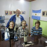 Argentyna – sto osiemdziesiąty dzień wyprawy