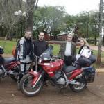 Argentyna – sto osiemdziesiąty trzeci dzień wyprawy