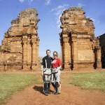 Argentyna – sto osiemdziesiąty czwarty dzień wyprawy