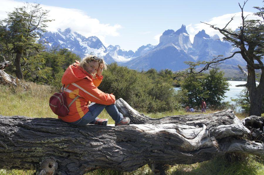 Park Torres del Paine